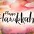 happy hanukkah concept watercolor theme stock photo © enterlinedesign