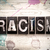 racisme · tolerantie · manier · keuze · tonen · strategie - stockfoto © enterlinedesign