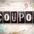 poupança · cupons · tesoura · tiro - foto stock © enterlinedesign