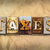 taxes concept rusted metal type stock photo © enterlinedesign