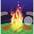 beysbole · benzer · top · oyunu · örnek · vektör · eps · 10 - stok fotoğraf © enterlinedesign