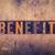 help · parola · tipo · vintage · legno - foto d'archivio © enterlinedesign