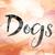 芸術 · カラフル · 水彩画 · インク · 言葉 · 描いた - ストックフォト © enterlinedesign