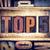 top 5 concept letterpress type stock photo © enterlinedesign