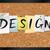 design bulletin board theme illustration stock photo © enterlinedesign