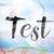 試験 · 言葉 · 芸術 · カラフル · 書かれた · 白 - ストックフォト © enterlinedesign