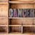 cancer concept wooden letterpress theme stock photo © enterlinedesign