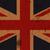grunge textured union jack flag stock photo © enterlinedesign