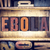 ebola concept letterpress type stock photo © enterlinedesign