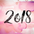 2018 concept watercolor theme stock photo © enterlinedesign
