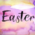 easter concept watercolor theme stock photo © enterlinedesign