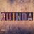 quinoa concept wooden letterpress type stock photo © enterlinedesign