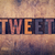 trends · type · woord · geschreven · vintage - stockfoto © enterlinedesign