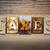 taxes concept letterpress theme stock photo © enterlinedesign