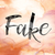 fake colorful watercolor and ink word art stock photo © enterlinedesign