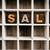 продажи · слово · написанный · тип - Сток-фото © enterlinedesign