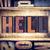 地獄 · タイプ · 言葉 · 書かれた · ヴィンテージ - ストックフォト © enterlinedesign