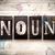 lingua · parola · tipo · isolato · vintage - foto d'archivio © enterlinedesign