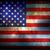 bandeira · americana · estrelas · dia · ilustração · vetor - foto stock © enterlinedesign