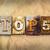 üst · Metal · tip · kelime · yazılı - stok fotoğraf © enterlinedesign