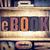 ebook · palavra · madeira · tipo · eletrônico - foto stock © enterlinedesign
