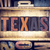texas concept letterpress type stock photo © enterlinedesign