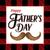 幸せ · 父 · 日 · カード · 口ひげ · eps - ストックフォト © enterlinedesign