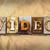 video · kelime · yazılı · bağbozumu · tip - stok fotoğraf © enterlinedesign
