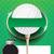 мяч · для · гольфа · драйвера · иллюстрация · вектора · прибыль · на · акцию · 10 - Сток-фото © enterlinedesign