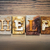 help concept letterpress theme stock photo © enterlinedesign