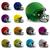 amerikan · futbol · kask · ayrıntılı · kolay · değiştirmek - stok fotoğraf © enterlinedesign