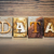 estatística · palavra · madeira · tipo · vintage - foto stock © enterlinedesign