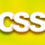 css concept colorful word art stock photo © enterlinedesign