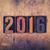 2016 · слово · написанный · ржавые · металл - Сток-фото © enterlinedesign