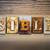 bijbel · metaal · type · woord · geschreven - stockfoto © enterlinedesign