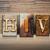 hiv concept letterpress theme stock photo © enterlinedesign