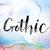 herleving · geschilderd · inkt · woord · aquarel · witte - stockfoto © enterlinedesign