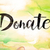 donate concept watercolor theme stock photo © enterlinedesign