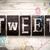 tweet concept metal letterpress type stock photo © enterlinedesign
