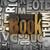 libro · parola · scritto · vintage · tipo - foto d'archivio © enterlinedesign