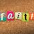 душа · молитвы · стороны · дизайна · фон · знак - Сток-фото © enterlinedesign