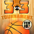 basketball tournament poster stock photo © enterlinedesign