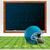 campo · de · fútbol · pizarra · fútbol · resumen · fondo · gráfico - foto stock © enterlinedesign