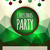 christmas party flyer design stock photo © enterlinedesign