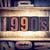 1990s concept letterpress type stock photo © enterlinedesign