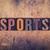 fútbol · línea · de · banda · campo · de · fútbol · madera · deporte - foto stock © enterlinedesign