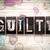 niewinny · winny · niewinność · wina · uczciwej · przestępczości - zdjęcia stock © enterlinedesign