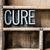 cure letterpress type in drawer stock photo © enterlinedesign