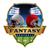 americano · campo · de · futebol · estádio · luzes · ilustração · brilhante - foto stock © enterlinedesign