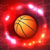 basketbal · toernooi · illustratie · vector · eps · 10 - stockfoto © enterlinedesign